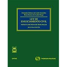 Ley de Enjuiciamiento Civil - Notas y Doctrina de Tribunales (Biblioteca de Jurisprudencia)