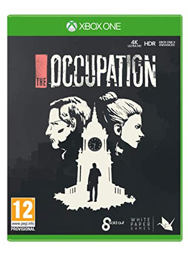 The Occupation (xbox_one) Best Price and Cheapest