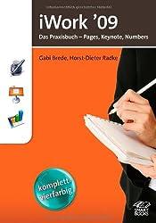 iWork '09 - Das Praxisbuch