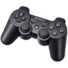 PlayStation 3 Controller DualShock 3 Wireless, Nero