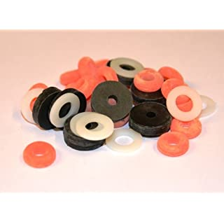 Lock Bump Key Washers