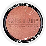 Swiss Beauty SB-802 Professional Blusher Rose Gold