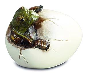 Katerina Prestige-Figura recinto de 4bebés Tortugas en Eclosion, me0833