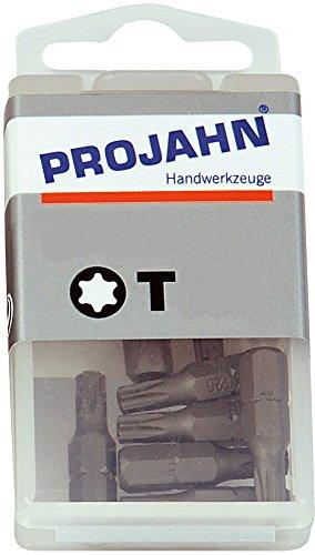 Projahn 83300 Ensemble de 7 m/èches avec /étui pour marteau perforateur 5-12 mm
