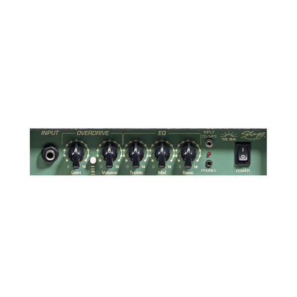 Stagg 10 GA EU Amplificatore 10W per Chitarra