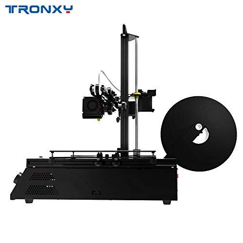 Tronxy – Tronxy X2 - 5