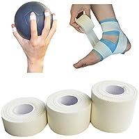 Behavetw Sport Muskel-Tape für Sportler, Schmerzlinderung, bietet Muskelunterstützung, Verletzungsprävention,... preisvergleich bei billige-tabletten.eu