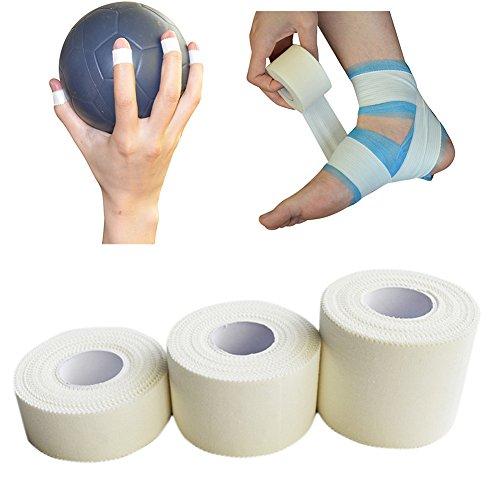 Haftbandage, medizinische Sportbandage, weich, Unterwickelbandage, Sport- und Physio-Tape, Bandage, Body-Strapping, Unterwickelband, Sport-Tape - Bulk-sport-band