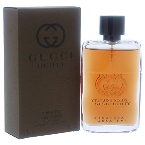 Gucci Gucci guilty absolute eau de parfum spray-50ml