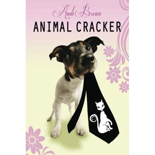 [(Animal Cracker)] [By (author) MS Andi Brown ] published on (June, 2013)