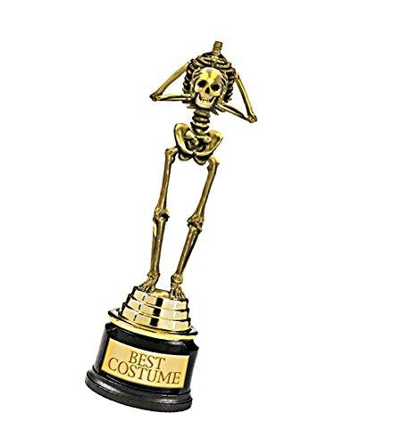 Bestes Award Kostüm (Halloween Trophäe Auszeichnung