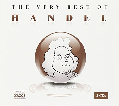 the very best of haendel