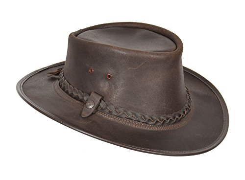 original-australian-bac-pac-traveller-cowboy-bc-hat-real-leather-brown-large