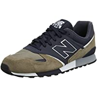 Mx40v1, Chaussures de Fitness Homme, Multicolore (Maroon), 41.5 EUNew Balance