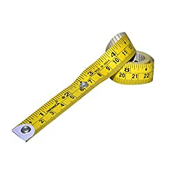 Sewing Measuring Ruler Heavy Durable Quality Tailors Tape