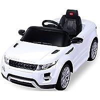Mtec Werner Weisker Range Rover Evoque Auto Enfant Enfant Voiture électrique  enfant voiture électrique 12 V 09b74c835070