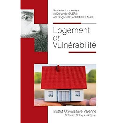 Logement et vulnérabilité