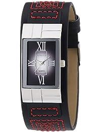 Excellanc Damen-Armbanduhr Analog Quarz verschiedene Materialien 195021000122