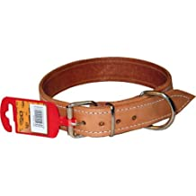 Patacho. S.L. - Collar perro cuero 70x4 cm