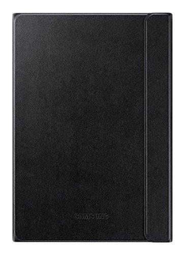 Samsung Original Étui à Rabat pour Samsung Galaxy Tab A 9.7 Pouces - Noir