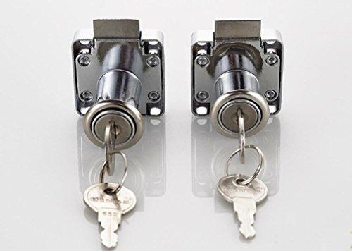 CTS/Drawer Lock Lock Schlösser/Schreibtisch Datei Schrank/Schrank/Möbel/Schrank Sperren/Spind Schloss 2 (Lock-datei)