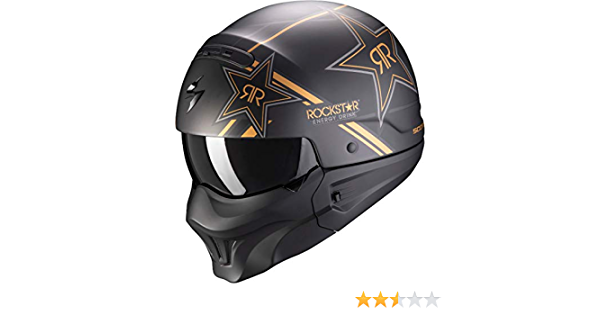 Scorpion Exo Combat Evo 85 288 37 04 Gold M 57 58 Sport Freizeit