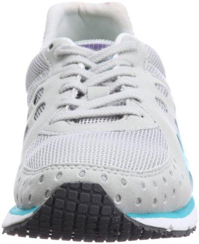 Footaction Salida Precio Más Bajo Precio Más Barato Puma Faas Sneakers in grigio della turchese Bianco oSDFd7OoaR