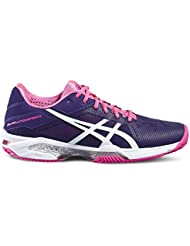Asics Tennis Shoes Gel-Solution Speed 3 Clay
