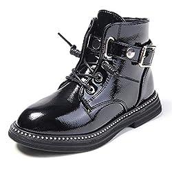 Ni os Martin Boots Zapatos...