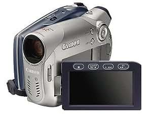 Canon DC100 Caméscope DVD