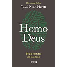 Homo Deus (DEBATE, Band 18036)
