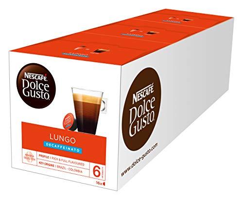 entkoffeinierter kaffee test