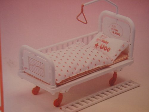 Zapf Krankenbett