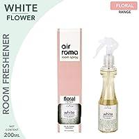 AirRoma White Flower Room Freshener Spray 200 ml