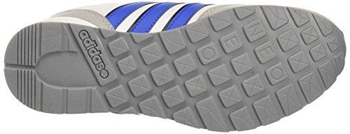 adidas Herren Neo Runeo Trainingsschuhe Multicolore (Coll Royal/Core Bla)