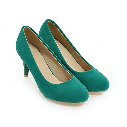 Green con BalaMasa donna Sandali Zeppa 8155IUq