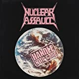 Nuclear Assault: Handle With Care (Ltd.Clear/Blue Splatter) [Vinyl LP] (Vinyl)