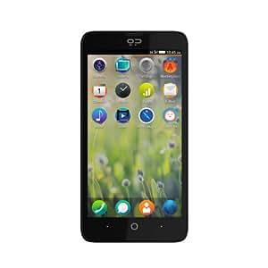 Geeksphone Revolution - MultiOS Smartphone (Mozilla Boot2Gecko et Android), 4GB EMMC, Intel® Atom™ Z2560 1,6 GHz Dualcore processeur avec HyperThreading Technologie, 4.7