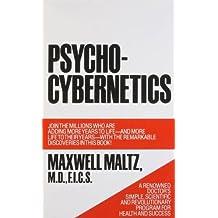 Psycho-Cybernetics (Version en anglais)