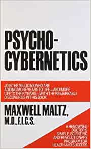 Amazon.fr - Psycho-Cybernetics (Version en anglais