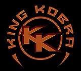 Songtexte von King Kobra - King Kobra