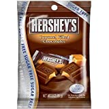 Sugar Free Caramel Filled Chocolates Bag - 85g