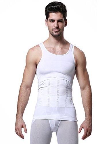 Zoom IMG-2 sttlzmc snellente gilet uomo shapewear