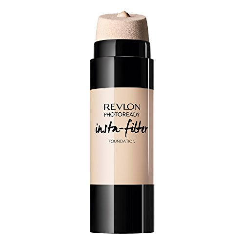 Revlon Photoready insta-filter fondazione avorio x