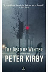 The Dead of Winter (Luc Vanier Novel Book 1) Kindle Edition