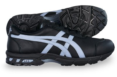 asics Damen-Walkingschuh GEL-ASSIST W (dark brown/