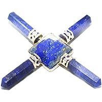 Humunize 4 Punkte Lapis Reiki-Energie-Generator Pyramide Stein Spirituell Kristalltherapie Feng Shui Geschenk... preisvergleich bei billige-tabletten.eu