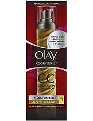 Olay Regenerist CC Cream Complexion Corrector For Medium Skin Tone, 50 ml