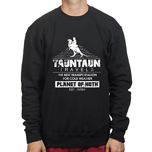 TaunTaun Travels Planet Hoth Pullover