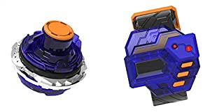 Auldey toys - Reloj electrónico con diseño de ratón Infinity + Reloj, EU624400A, Multicolor, Talla única